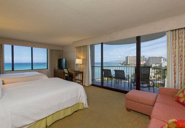 Waikiki Beach Marriott Resort & Spa image 10