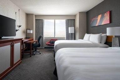 San Jose Marriott image 3