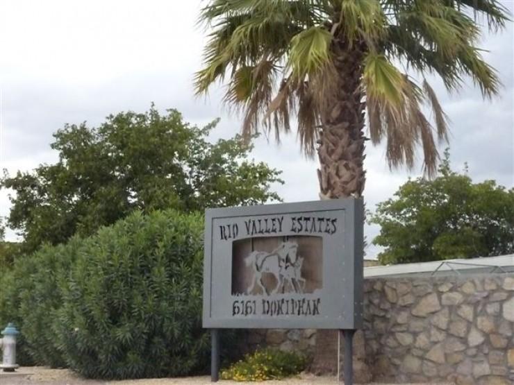 Montana Vista Mobile Home Park 13999 Ave 61 915 856 8754