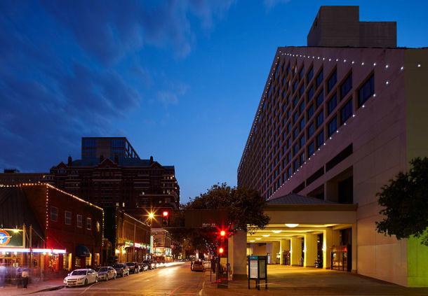 The Worthington Renaissance Fort Worth Hotel image 13