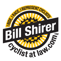 Cyclist at Law: Bill Shirer