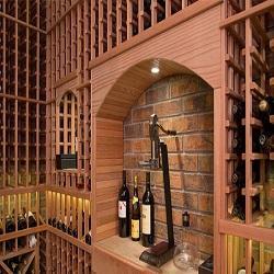 Heritage Vine Custom Wine Cellars image 5