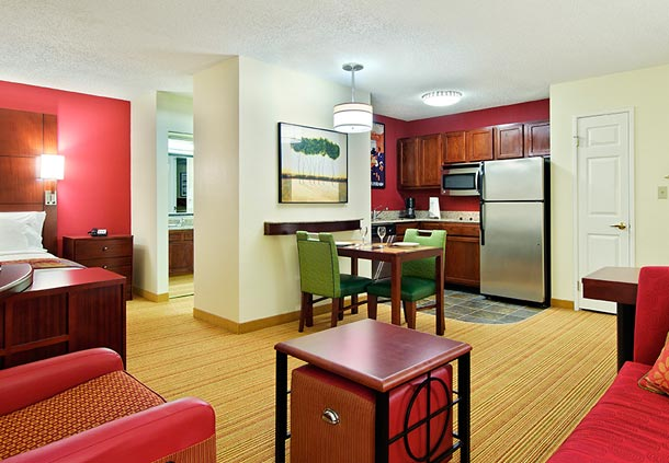 Residence Inn by Marriott Savannah Midtown image 2