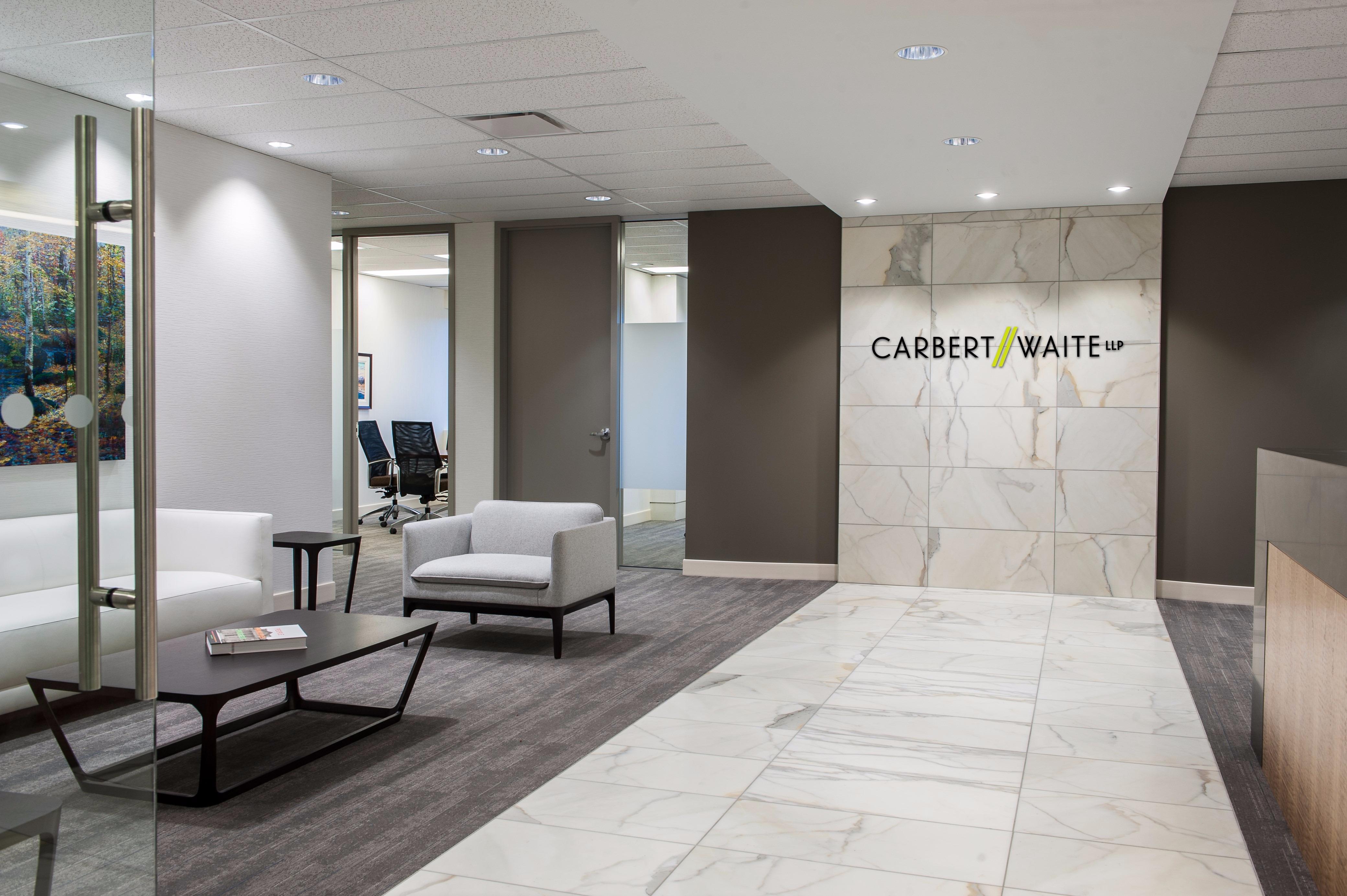 Carbert Waite LLP