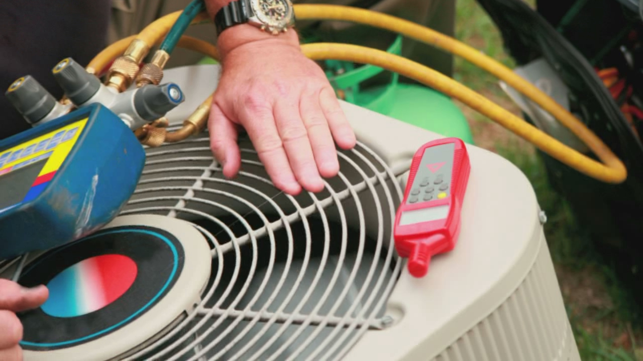 Total Service Heating, Cooling, and Commercial Refrigeration image 3
