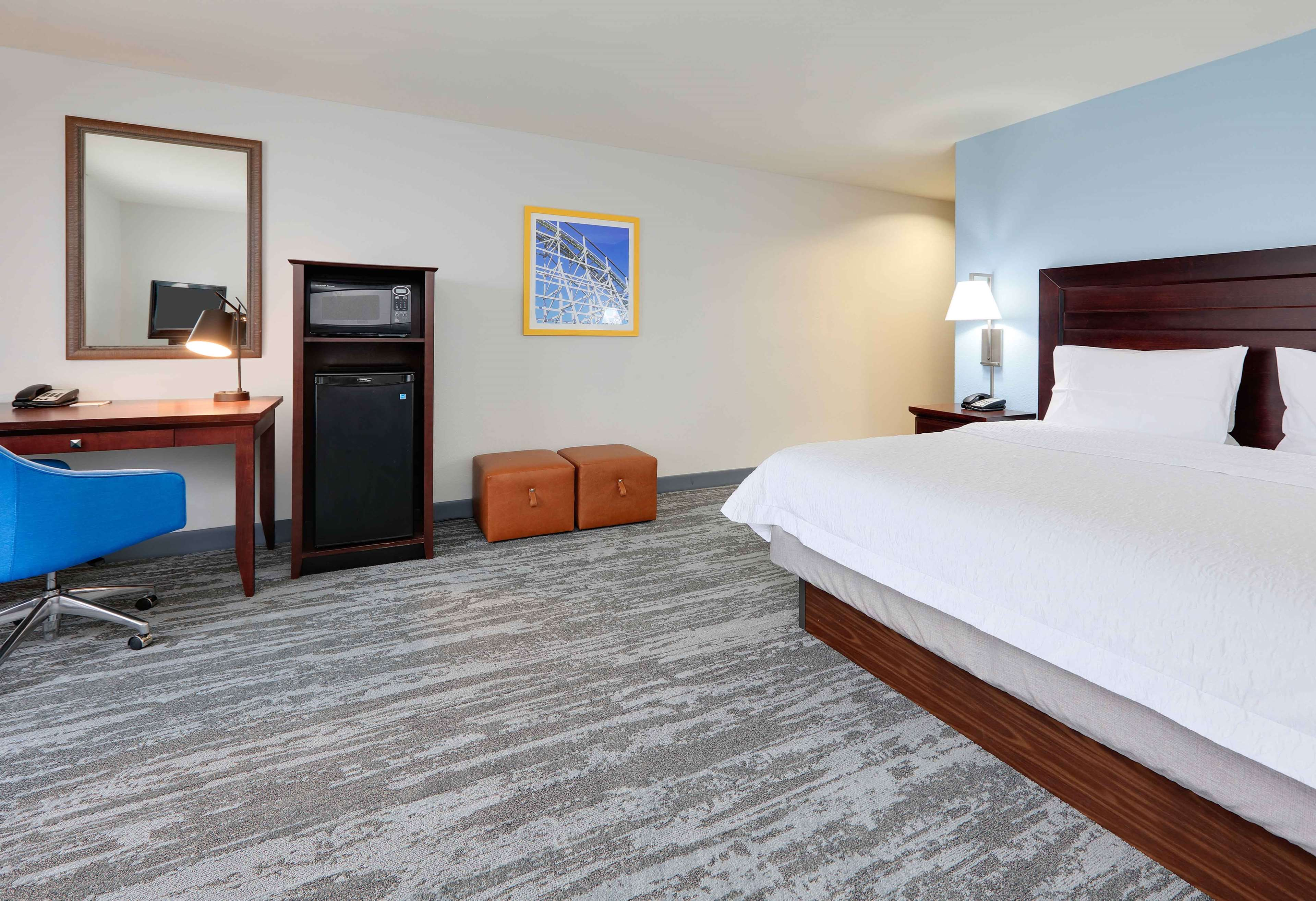 Hampton Inn & Suites Dallas-Arlington-South image 32