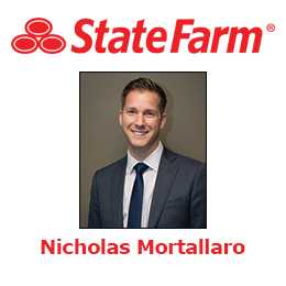 Nicholas Mortallaro State Farm Insurance Agency