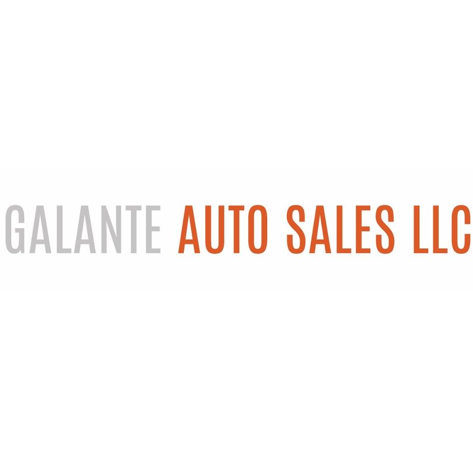 Galante Auto Sales LLC