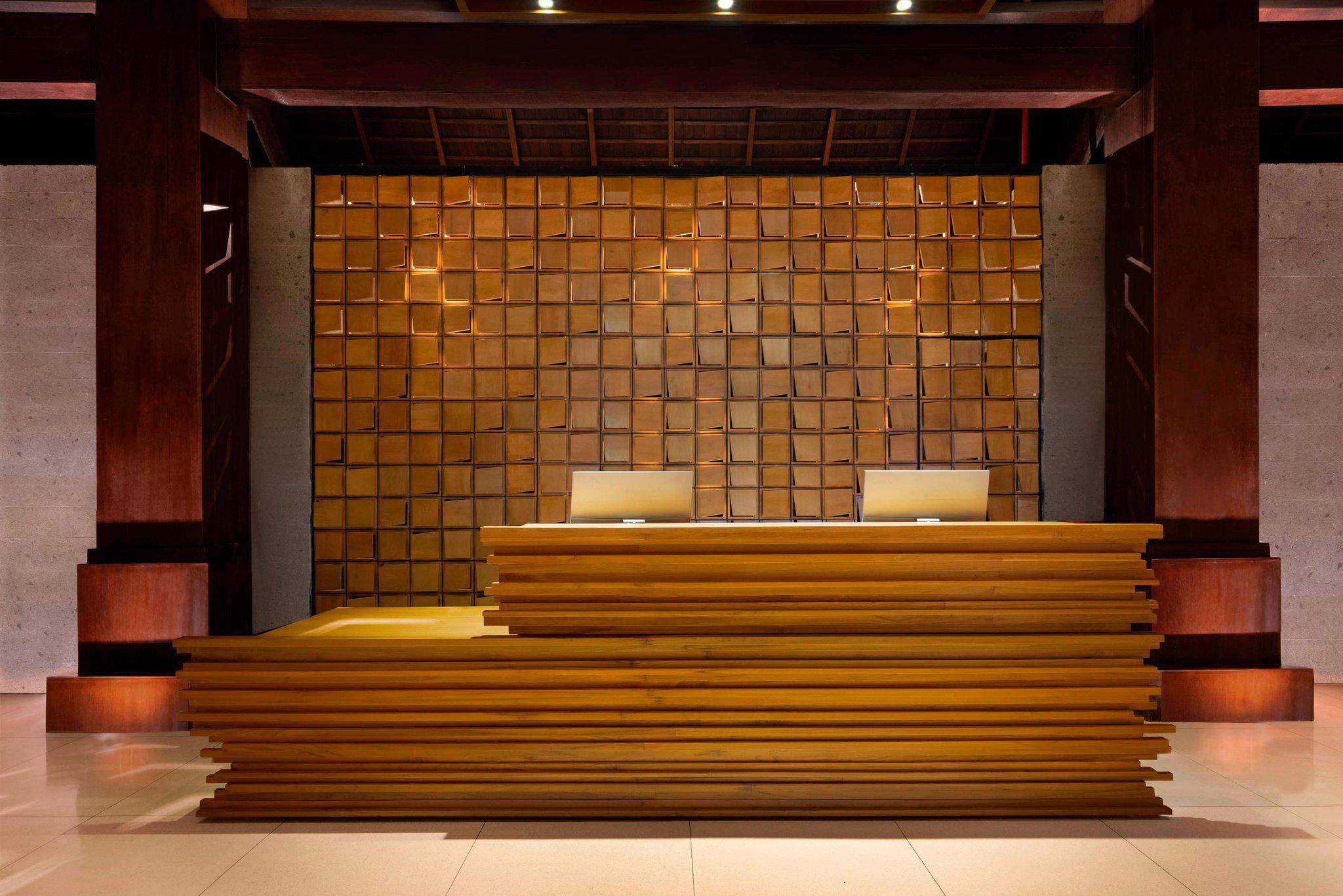 Element Bali Ubud