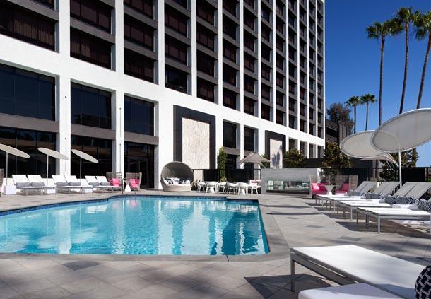 Beverly Hills Marriott image 9