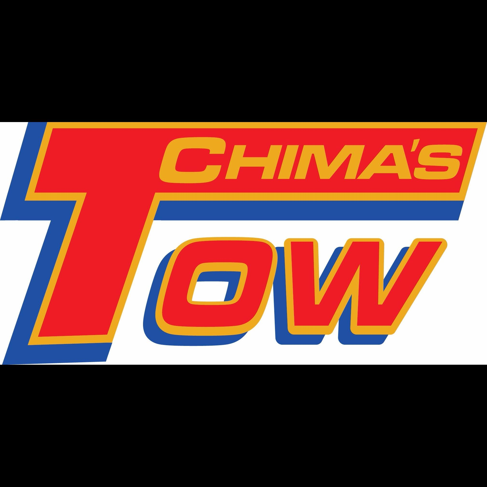 Sacramento Towing By Chima's Tow