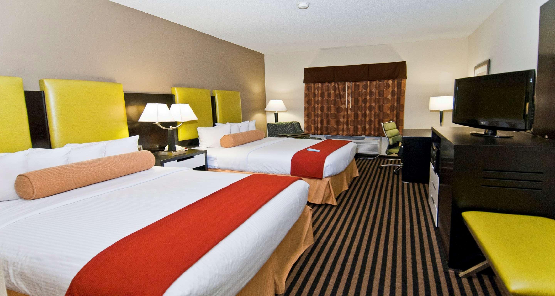 Best Western Plus Searcy Inn image 16
