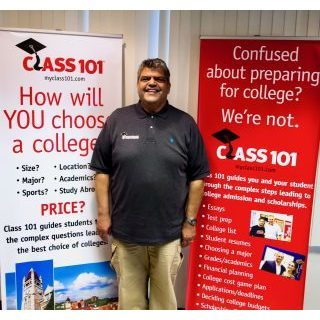 Class 101 - Irvine