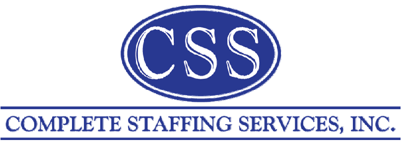 Complete Staffing Services, Inc. - ad image