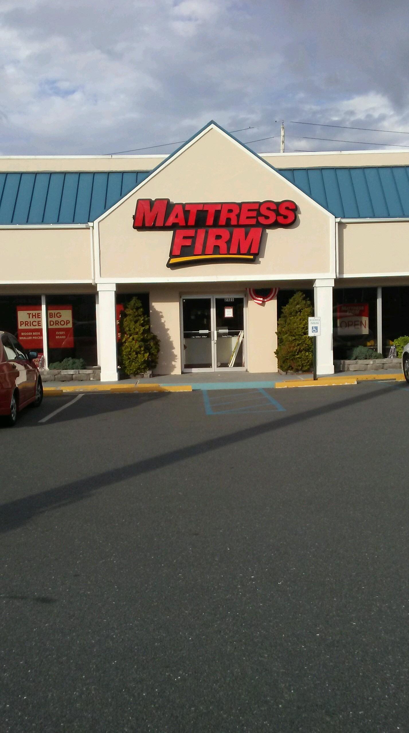 Mattress Firm Whitehall South image 0