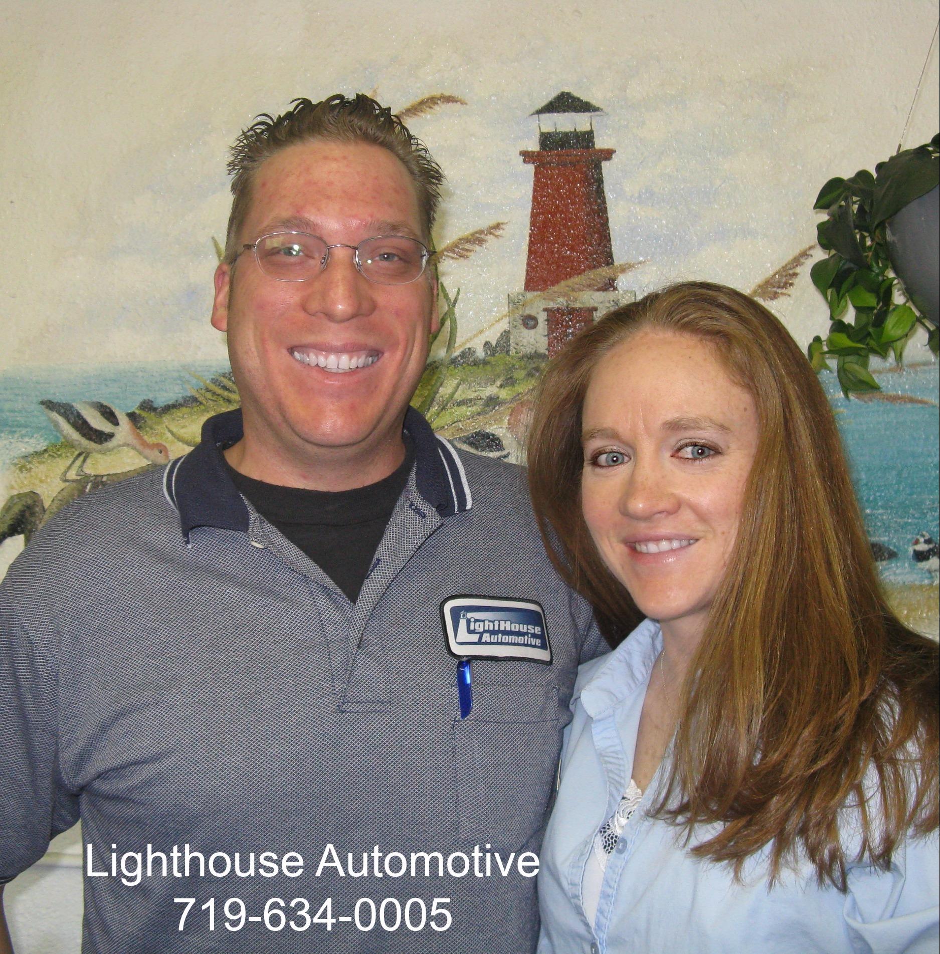 Lighthouse Automotive image 0
