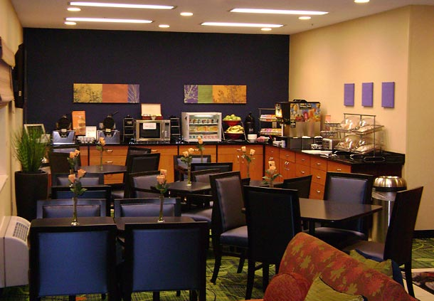 Fairfield Inn & Suites by Marriott Mankato image 7