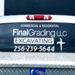 Final Grading Excavating LLC
