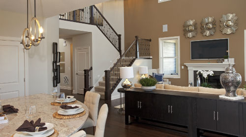 Aspen Hollow by Pulte Homes image 3