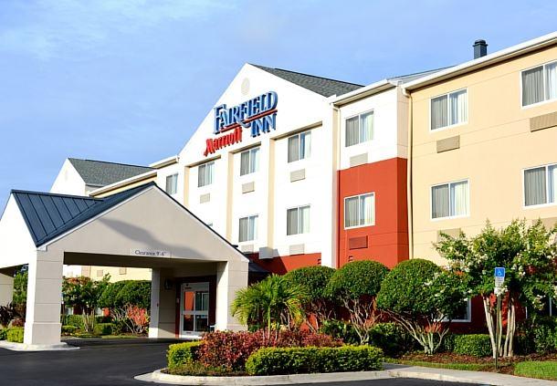 Fairfield Inn & Suites by Marriott St. Petersburg Clearwater image 14