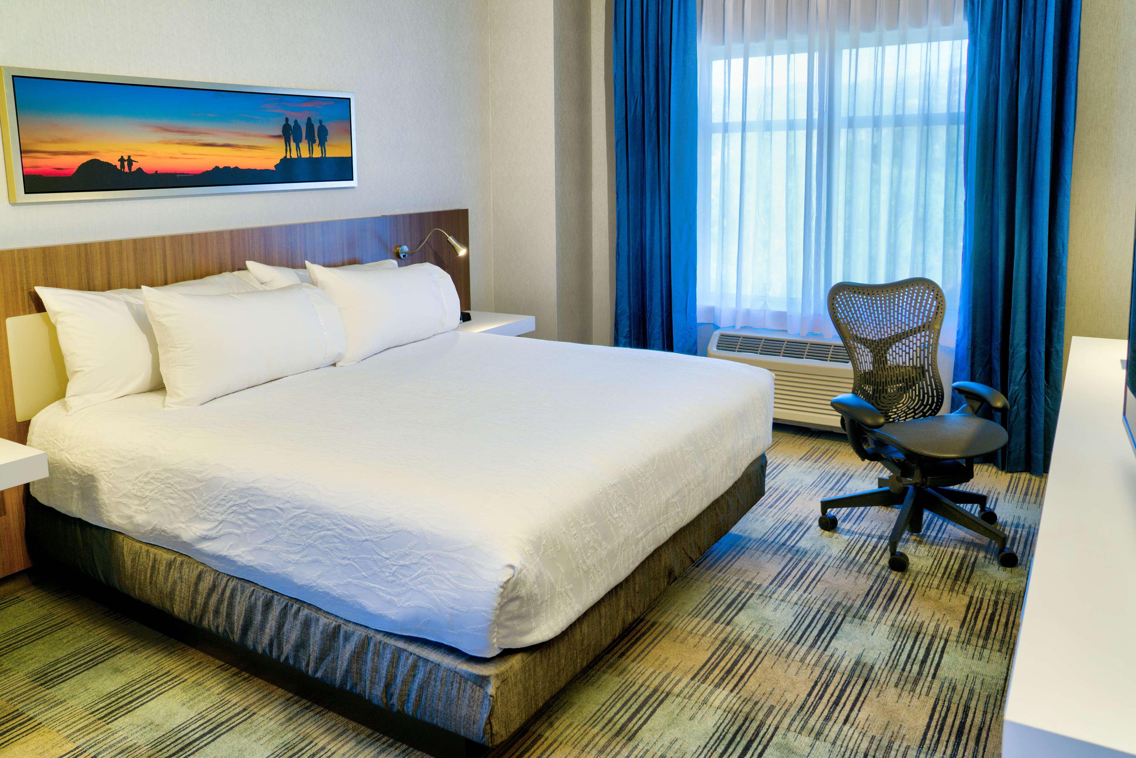 Hilton Garden Inn Santa Barbara/Goleta image 27