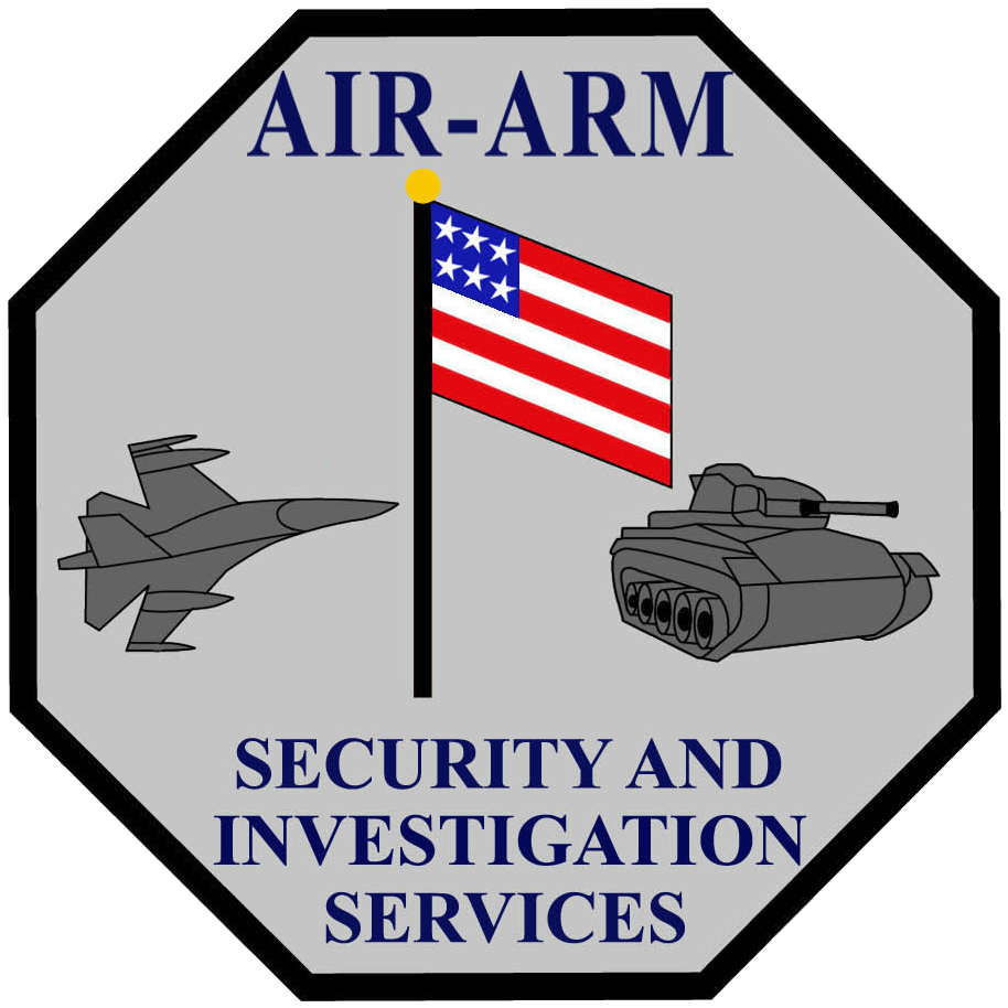 Air-Arm Security and Investigation Services, LLC image 0