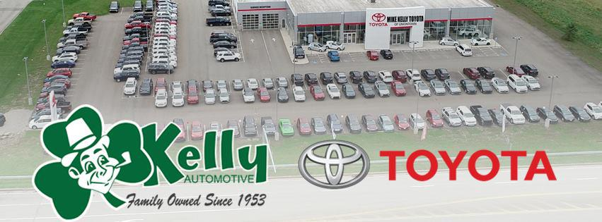 Mike Kelly Toyota Of Uniontown image 0