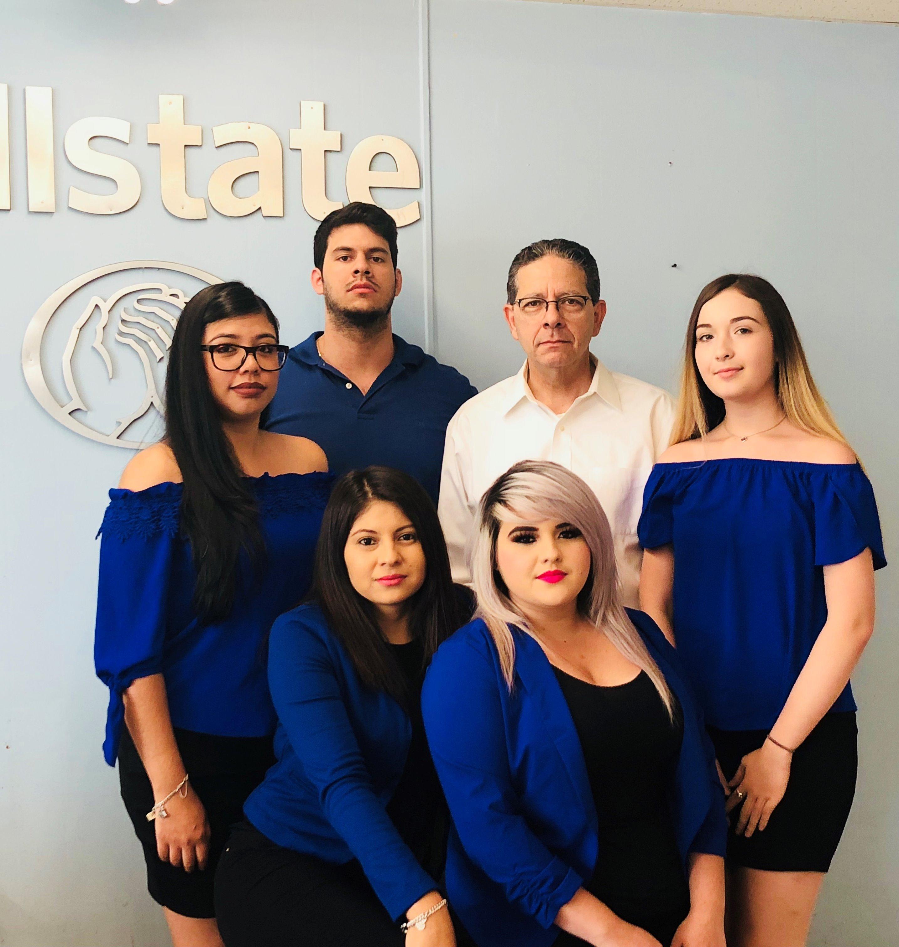 Cristobal Batarse: Allstate Insurance image 2