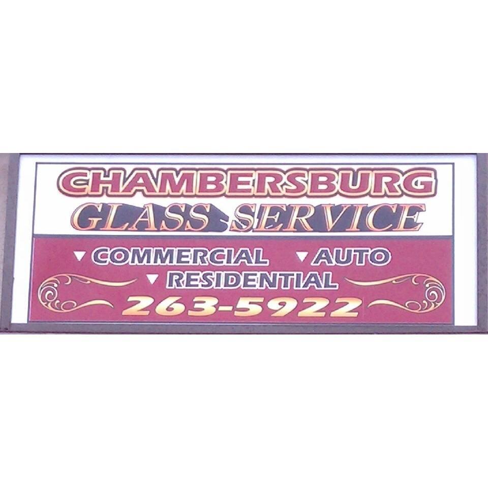 Chambersburg Glass Service LLC