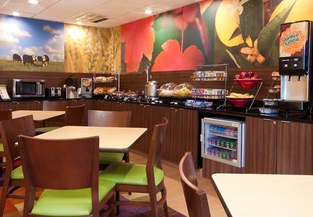 Fairfield Inn & Suites by Marriott Fort Worth/Fossil Creek image 9