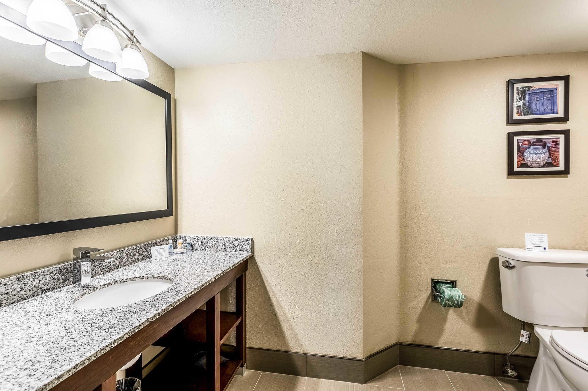 Comfort Inn & Suites Albuquerque Downtown image 21