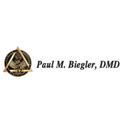 Dr Paul M Biegler Dmd