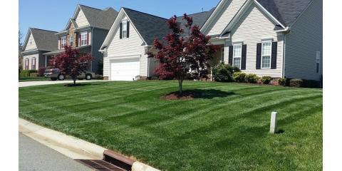 R & T Lawn Services, Inc