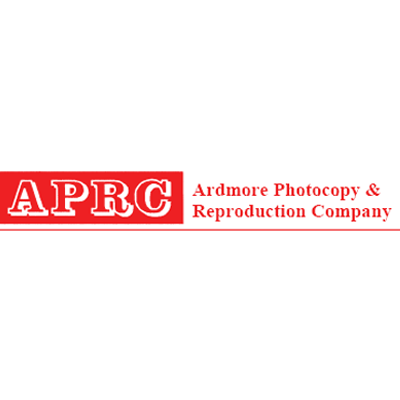 Ardmore Photocopy & Reproduction Company
