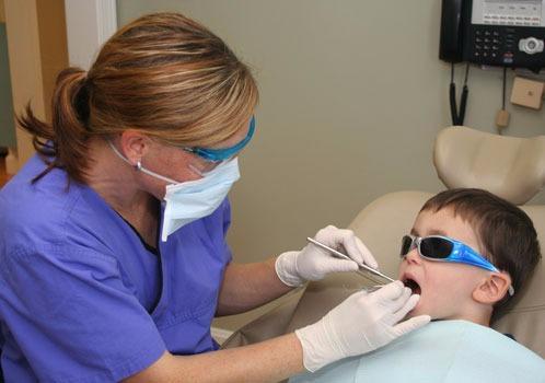 Melrose Family Dentistry image 1