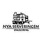 Nya Serveringen logo