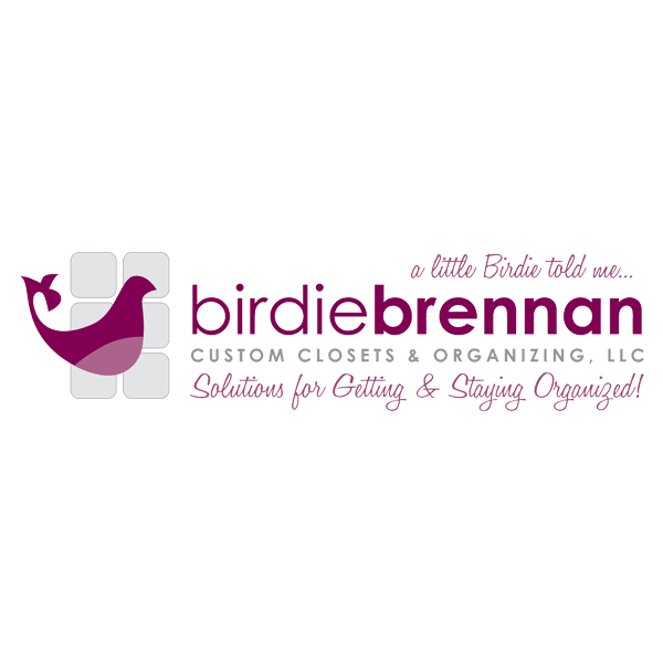Birdie Brennan Custom Closets & Organizing, LLC