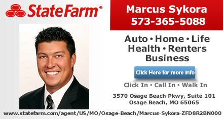 Marcus Sykora - State Farm Insurance image 0