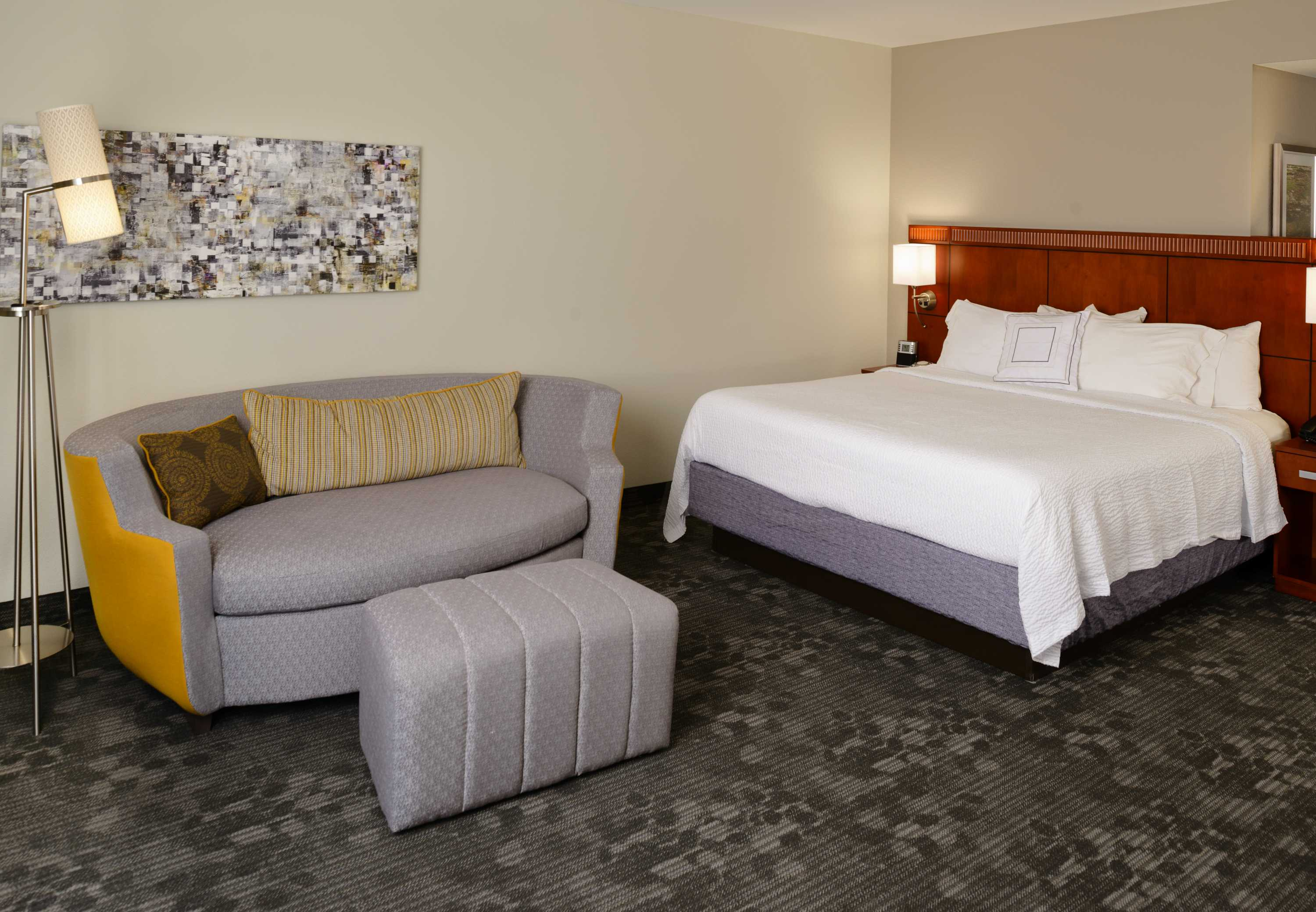 Courtyard by Marriott Wichita at Old Town image 4