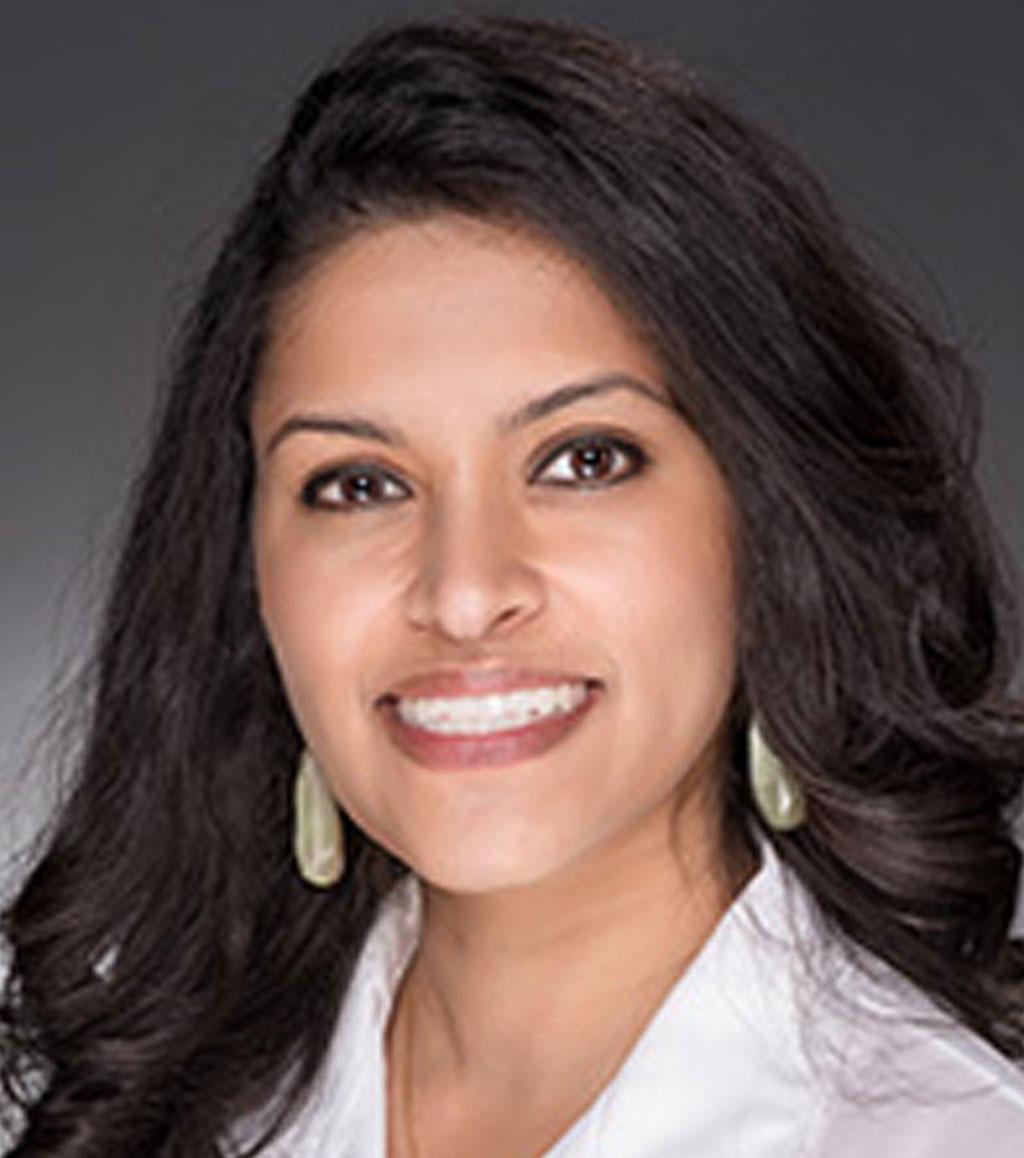 Headshot of Sani Roy