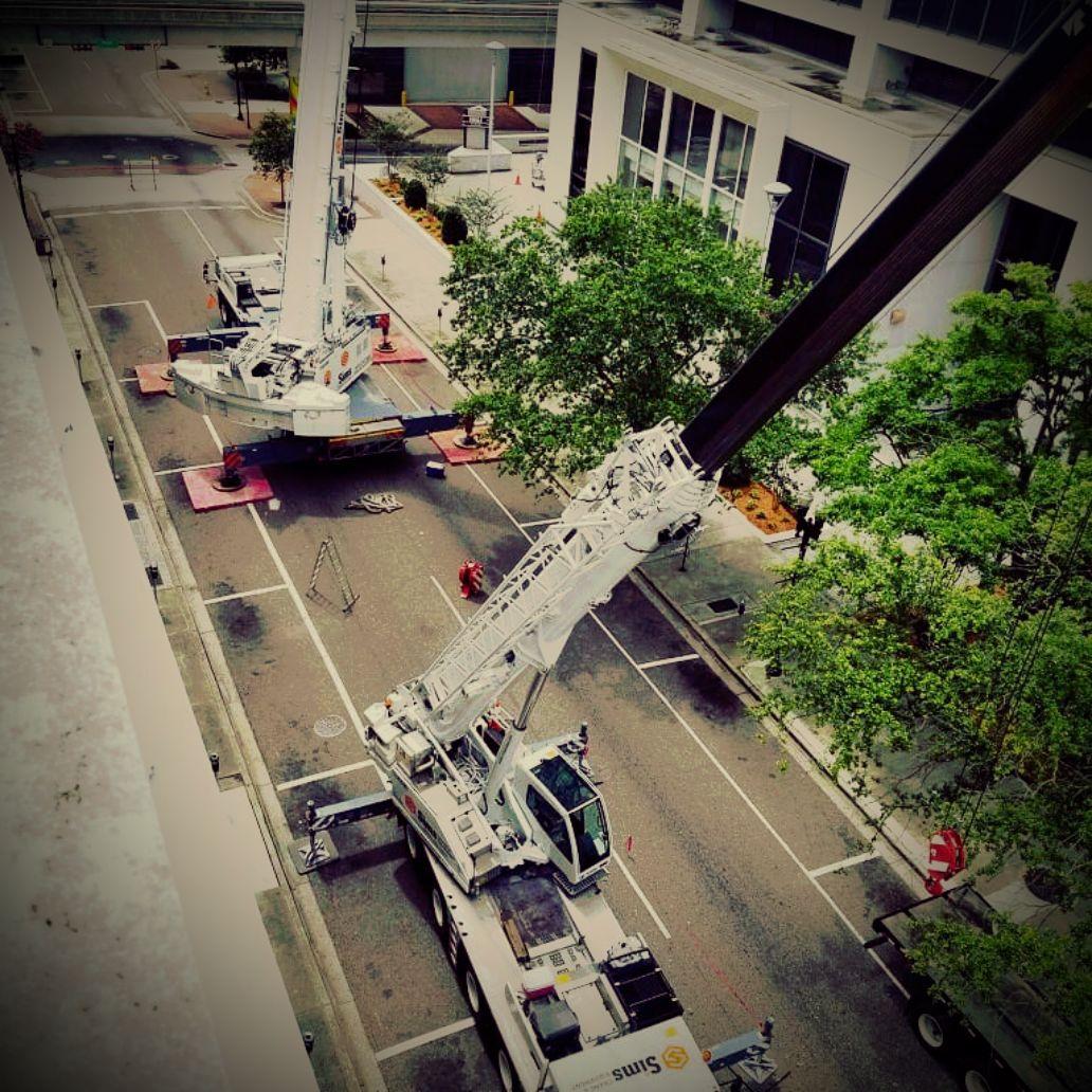 Sims Crane & Equipment Co. image 2
