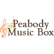 Peabody Music Box image 0