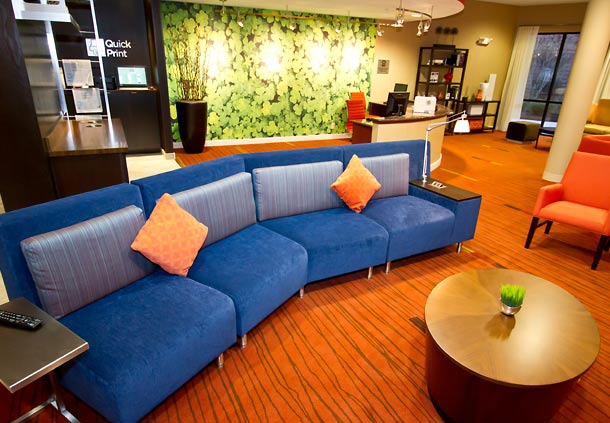 Courtyard by Marriott Danville image 1