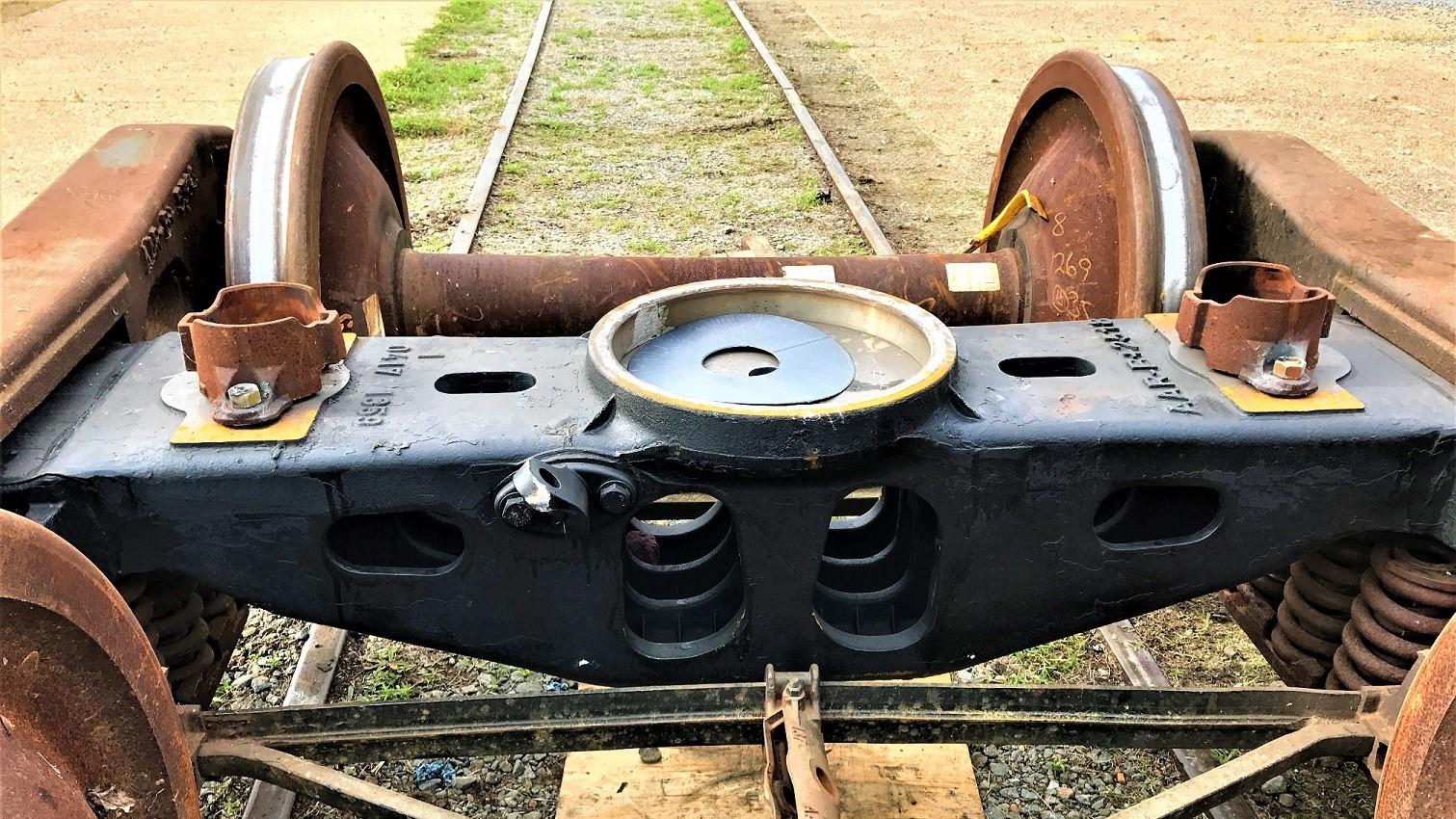 Strozier Railcar Services image 12
