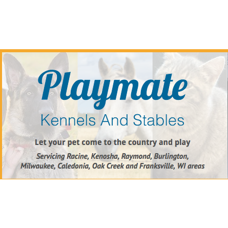 Playmate Kennels and Stables