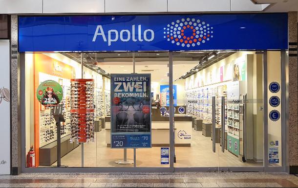 Apollo Optik Neunkirchen Stummplatz 1 Offnungszeiten Angebote