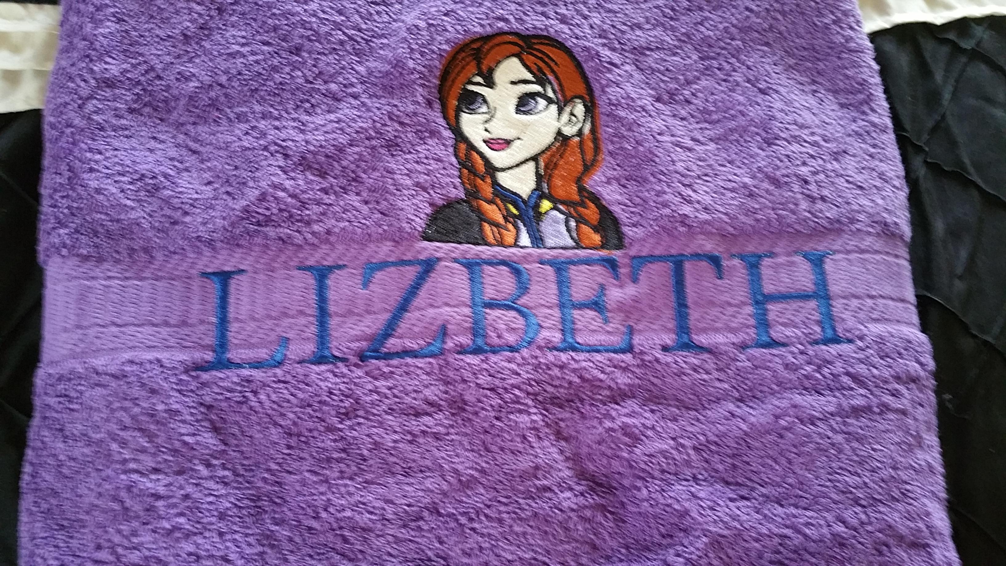 Lorena's Embroidery image 0