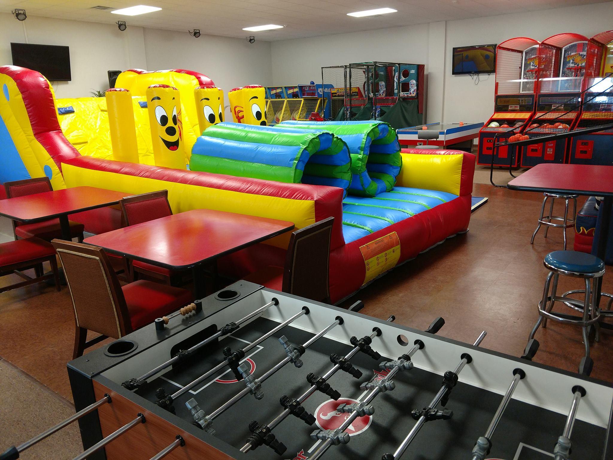 Das Danmine Family Fun Center