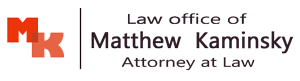 Law Office of Matthew Kaminsky - ad image