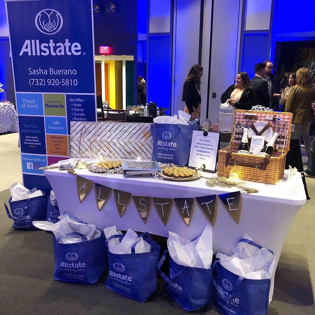 Sasha Buerano: Allstate Insurance image 8